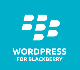 wordpress-for-blackberry