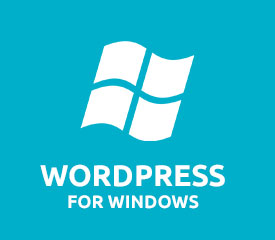 wordpress-for-windows