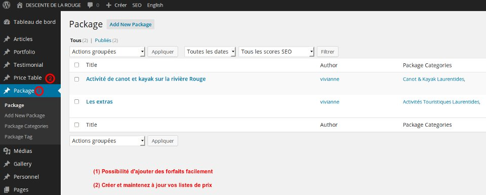 module-wordpress-table-de-prix